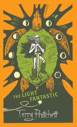 The Light Fantastic Cover
